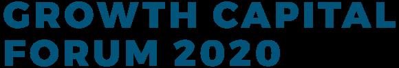 Growth Capital Forum 2020